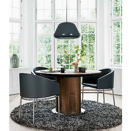 Skovby - 32 Dining Table  plus 69 Chair