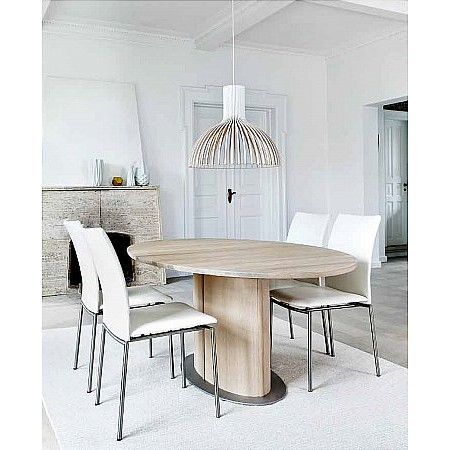 Skovby - 73 Dining Table  plus 58 Chair