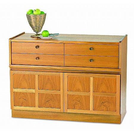 Nathan - Classic Drawer unit