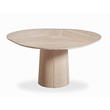 Skovby - SM33 Round Dining Table
