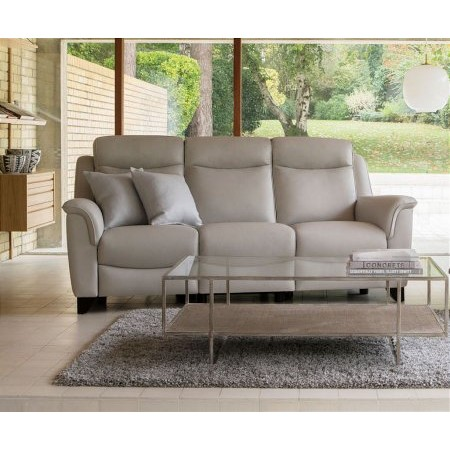 Parker Knoll - Manhattan 3 Seater Sofa