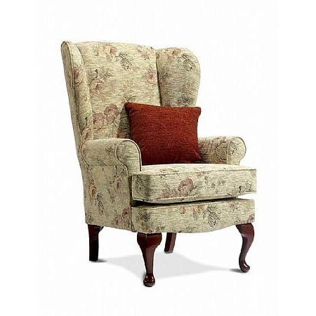 Sherborne - Westminster Wing Chair