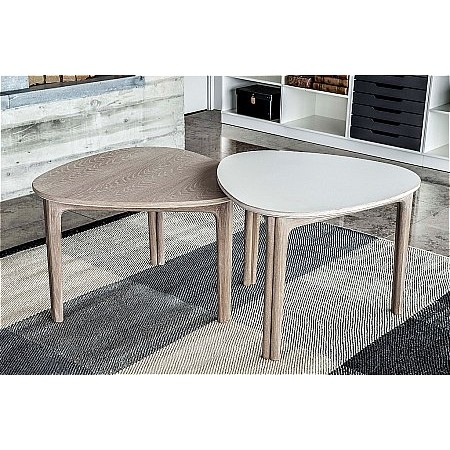 Skovby - SM206 Coffee Table