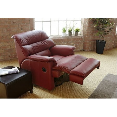 Parker Knoll - Nevada Recliner Chair