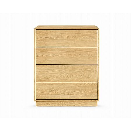 Clemence Richard - Portofino 4 Drawer Chest