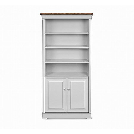 Clemence Richard - Tuscany Large Bookcase