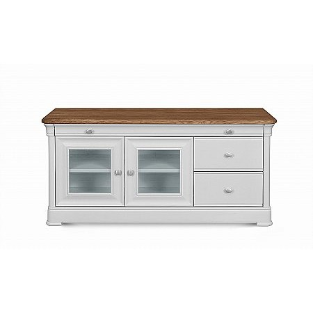 Clemence Richard - Tuscany TV Stand