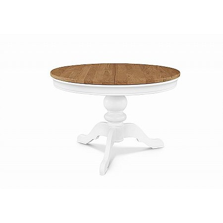 Clemence Richard - Tuscany Single Pedestal Table