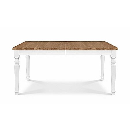 Clemence Richard - Tuscany Dining Table Curved Leg