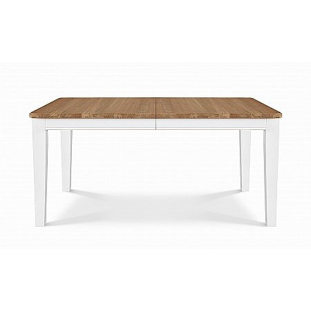 Clemence Richard - Tuscany Dining Table Straight Leg