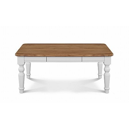 Clemence Richard - Tuscany Coffee Table Curved Leg