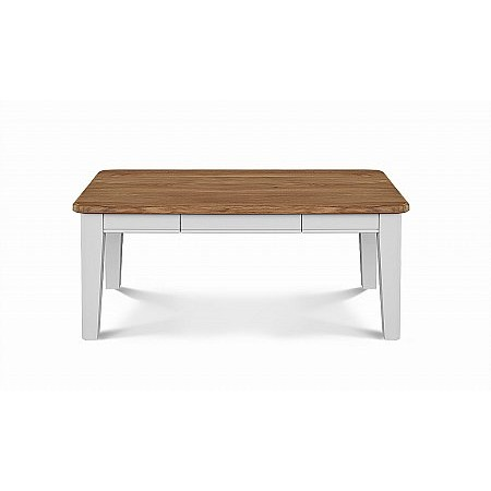 Clemence Richard - Tuscany Coffee Table Straight Leg