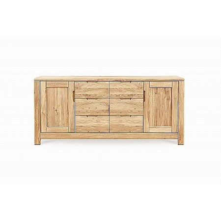 Clemence Richard - Lyon Large Sideboard