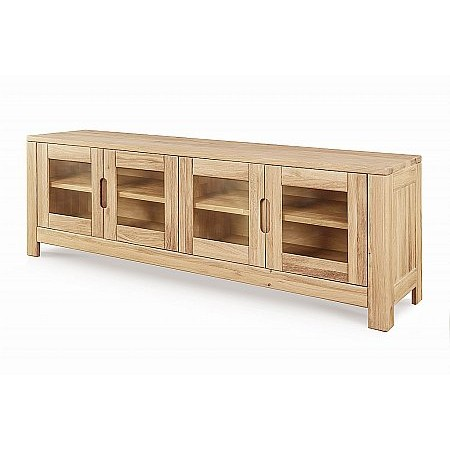 Clemence Richard - Lyon Low Sideboard