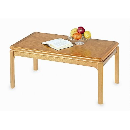 Nathan - Classic Crown cut Table
