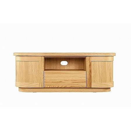 Clemence Richard - Sorento TV Unit