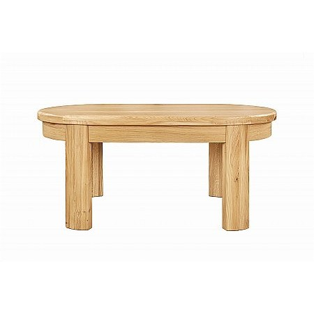Clemence Richard - Sorento Coffee Table
