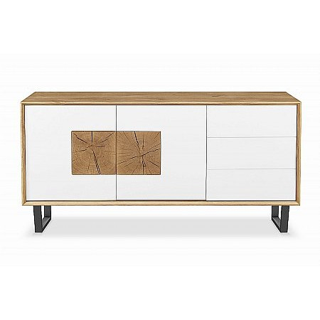 Clemence Richard - Modena Large Sideboard