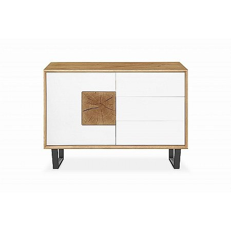 Clemence Richard - Modena Small Sideboard