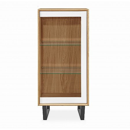 Clemence Richard - Modena Display Cabinet