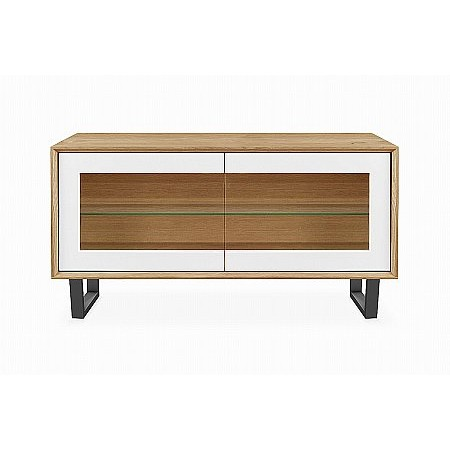 Clemence Richard - Modena Small TV Unit