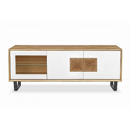 Clemence Richard - Modena Large TV Unit