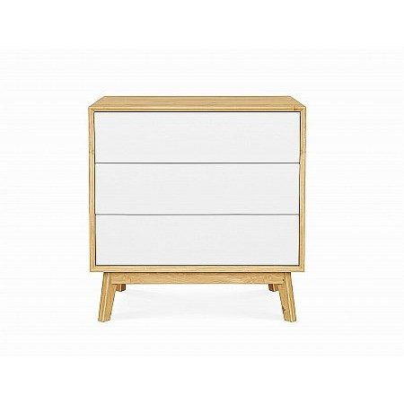 Clemence Richard - Modena 3 Drawer Chest