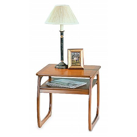 Nathan - Burlington Lamp Table