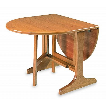 Nathan - Classic Gate leg Table