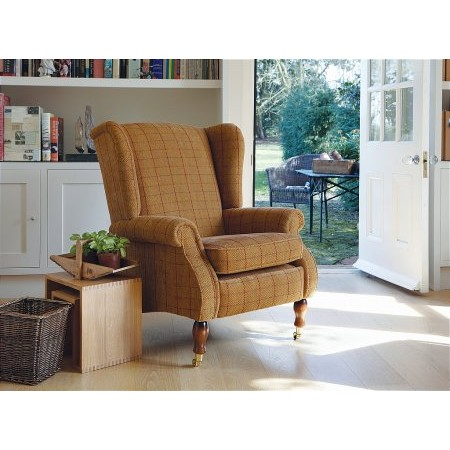 Parker Knoll - York Chair