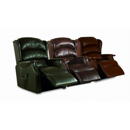 Celebrity - Westbury Leather Recliners