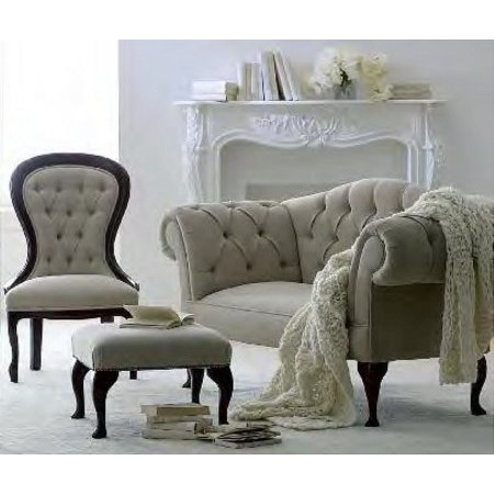 Stuart Jones - Kate Love Seat
