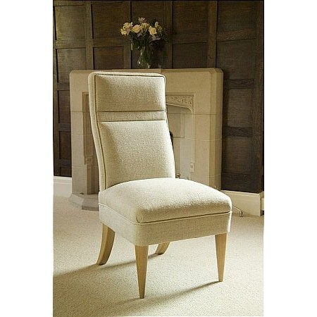 Stuart Jones - Berber Chair