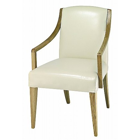 Stuart Jones - Castel Chair
