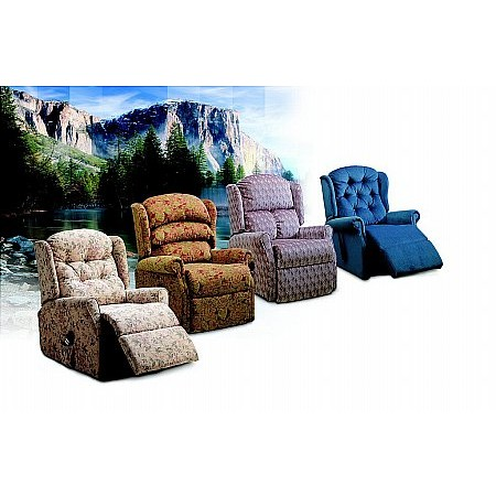 Celebrity - Woburn Recliner Chairs