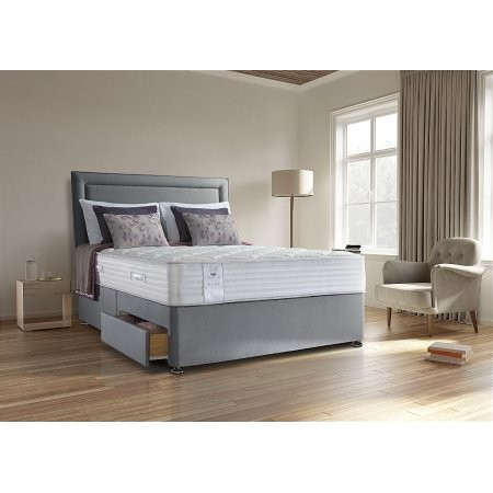 Sealy - Alder Memory Mattress
