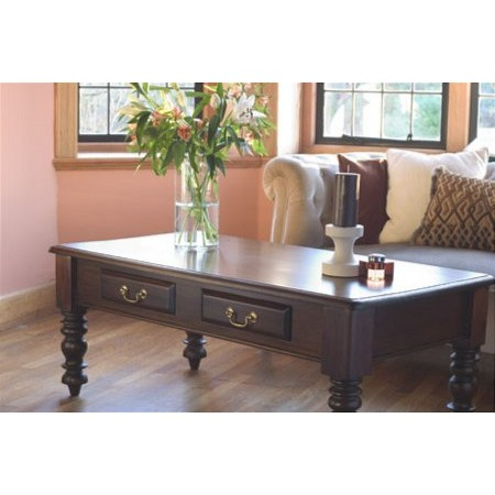 Baker Furniture - Mahogany Coffee Table