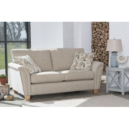 Alstons Upholstery - Barcelona 2 Seater Sofa