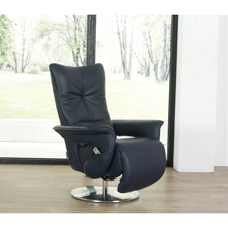Himolla - Brock Leather Recliner Chair