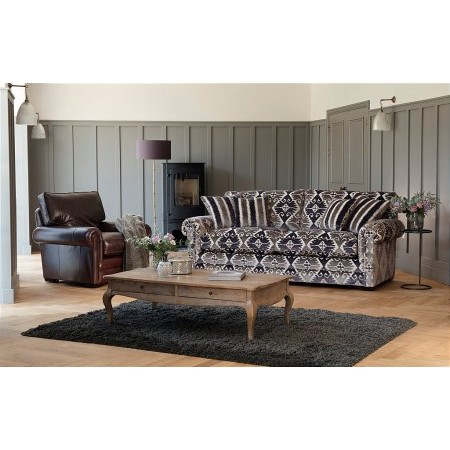 Parker Knoll - Canterbury Large 2 Seater Sofa