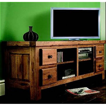 Carlton Furniture - Windermere TV Unit