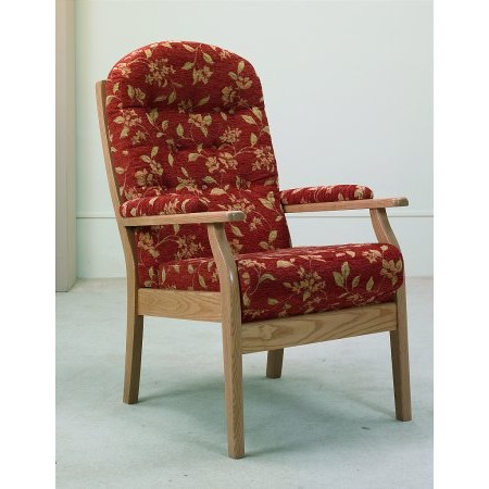 Cintique - Chichester Armchair