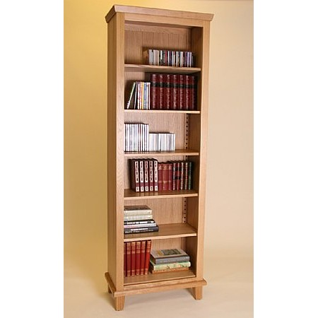 Andrena - CT578 Tall Bookcase