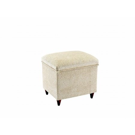 Stuart Jones - Dakota Storage Stool