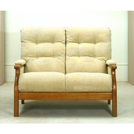 Cintique - Dorchester 2 Seater Sofa