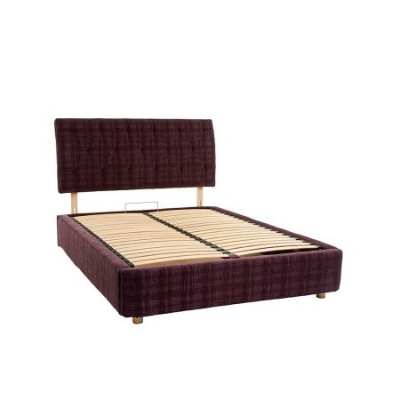 Stuart Jones - Duke Ottoman Bedstead
