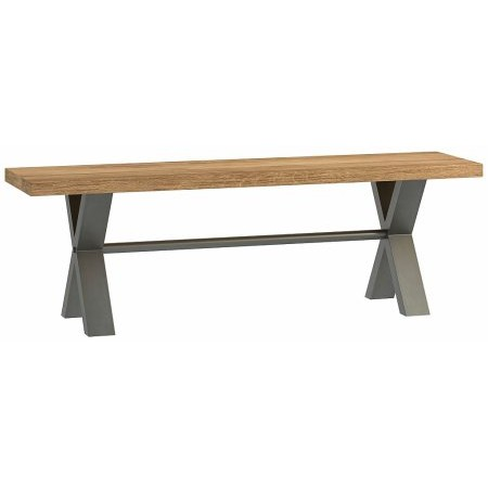 Classic Furniture - Fusion Small Bench