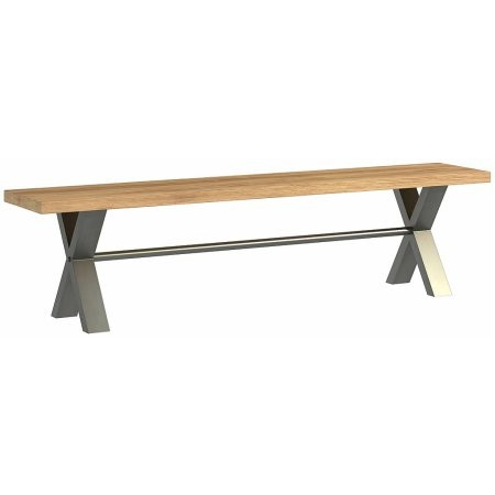 Classic Furniture - Fusion Large Bench