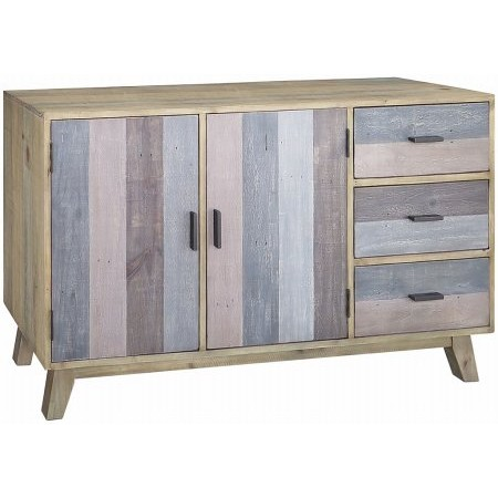 Classic Furniture - Sorrento Large Sideboard