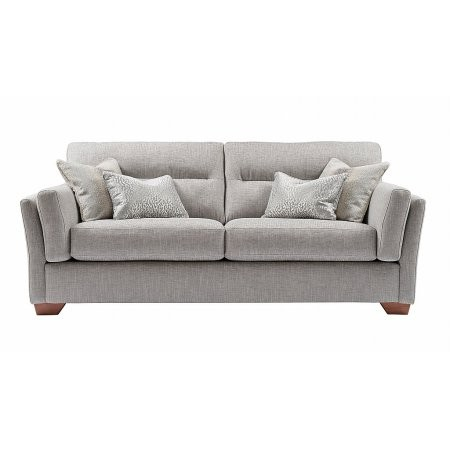 Ashwood - Maison 3 Seater Sofa